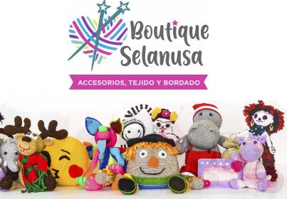 highlighted butique